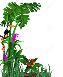 jungle jeep clipart tropical forest clipart explore pictures