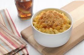 baked cheddar u0026 swiss macaroni and cheese mueller u0027s recipes