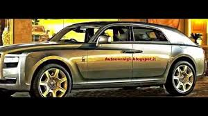 suv rolls royce new rolls royce cullinan 2018 youtube
