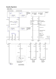 2006 honda civic wiring diagram carlplant