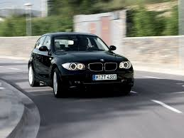 Bmw 116i 2007 Bmw 116i News Reviews Msrp Ratings With Amazing Images
