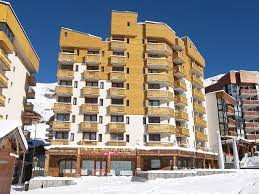 apartment apt zenith val thorens france booking com