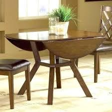 round drop leaf table set small round drop leaf table lostconvos com