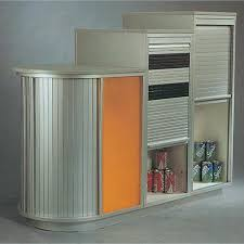 Roller Shutter For Kitchen Cabinets Bar Cabinet - Kitchen cabinet roller doors