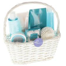 spa gift basket best healthy holiday baskets birthday romantic gift basket bath set body care baskets for
