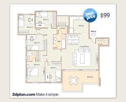 architecture plan architectural floor plans interior4you