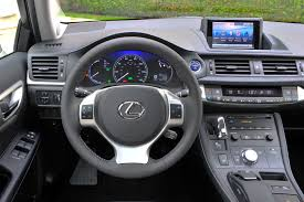 lexus ct or toyota prius dailytech 42 mpg lexus ct 200h hybrid hatchback priced from 29 995
