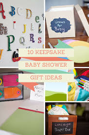 10 keepsake baby shower ideas to make memories last cherish365