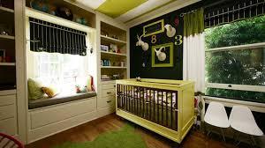 Baby Room Ideas Nursery Themes and Decor