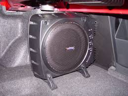 infinity basslink anybody install one rx8club com