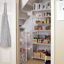 could spray paint my stainless steel shelf white lots of basket