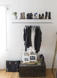 my capsule wardrobe experiment part two how i created my