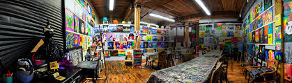 wet paint chicago wine u0026 paint studio
