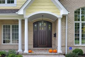 popular front door photos of homes awesome ideas 4932