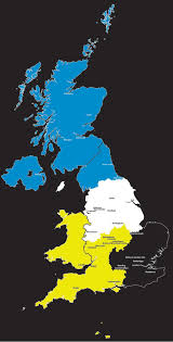 Leeds England Map by Rehoming Officer Contact Details Across The Uk Guide Dogs