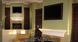 tv frames led tv frame your hdtv at flatscreen framing