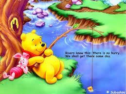 Winnie The Pooh Writing Paper Winnie The Pooh New Earth Heartbeat