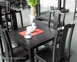 dining room modern restaurant design concepts with each private