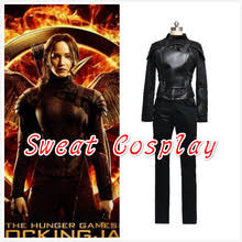 Hunger Games Halloween Costumes Popular Katniss Everdeen Halloween Costume Buy Cheap Katniss