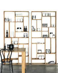 Open Shelving Room Divider Bookcase Best Open Bookcase Room Divider Interior Bookcase Room