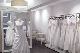 wedding shops bridal shops in nyc including lovely and kleinfeld