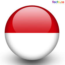 Denmark Flag Color Meaning Indonesia Flag Printable Flags