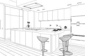 Straight Line Kitchen Designs Kitchen Design Process Kitchen Design Process The Design Process