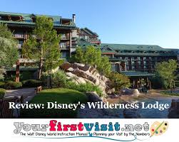 review disney u0027s wilderness lodge yourfirstvisit net