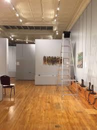 behind scenes at a quilt museum modafabrics