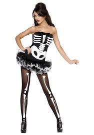 costumes plus size womens plus size skeleton costume costumes