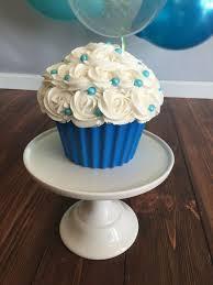 17 parasta ideaa large cupcake cakes pinterestissä