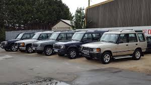 used 2001 land rover discovery choice of over 4 available various