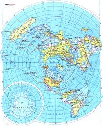 World Map Flat by African American Dictionary God U0027s Flat Earth Pinterest