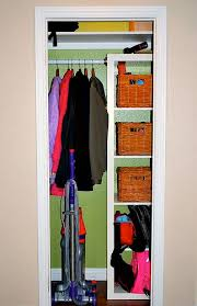 Cleaning Closet Ideas Best 25 Vacuum Cleaner Storage Ideas On Pinterest Cleaning