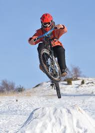 motocross snow bike snowbike enjoy riding on the snow in italy ecobnb
