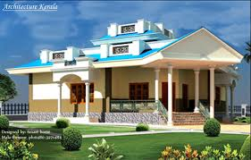 new style homes architecture kerala new style kerala home