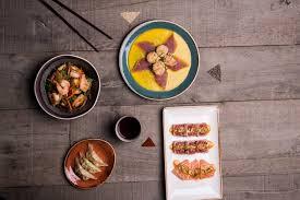 cuisine japonaise les bases côté sushi ou la délicieuse alliance du pérou et du japon