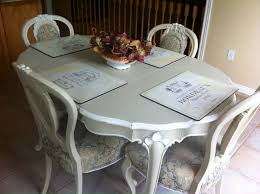 Painted Kitchen Tables And Chairs by 36 Best Kitchen Tables Images On Pinterest Kitchen Tables Table
