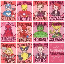 geeky valentines cards geeky s cards
