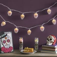 How to Use Day of the Dead Decorations – My Kirklands Blog