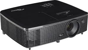 black friday deals projector optoma hd142x 1080p 3d dlp projector black hd142x best buy