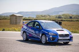 subaru rally customauto com manhandled three rally car experiences with