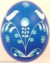 ukrainian easter eggs supplies matryoshka black and random egg easter and