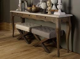 Schreibtisch Kolonial Konsolentisch Wunderbar Wandtisch Beistelltisch Schreibtisch