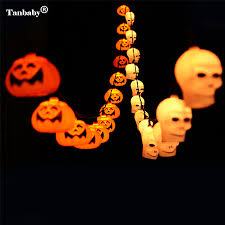 Battery Operated Outdoor Halloween Decorations by Online Get Cheap Outdoor Halloween Lights Aliexpress Com
