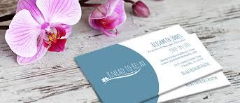 Tips For Designing A Business Card Tips For Feng Shui Business Card Design Printplace Com