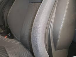 siege baquet voiture réparation d un siège baquet usé intérieur véhicule fos sur mer