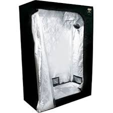 chambre de culture blackbox silver chambre de culture bbs v2 125x62x180 cm