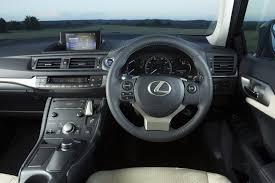 lexus ct200h range lexus refreshes lineup for mzansi www in4ride net
