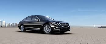 mercedes benz s500 long wallpaper background free full hd